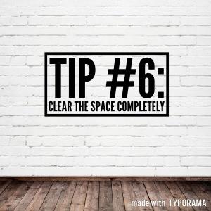 tip#6