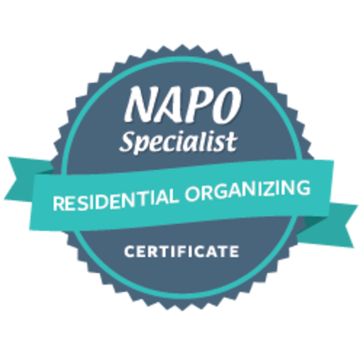 residential org certificate